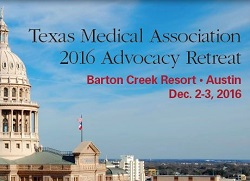 TMA Advocacy Retreat
