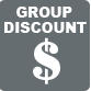 Group Discount Button