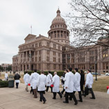 Docs coming to Capitol